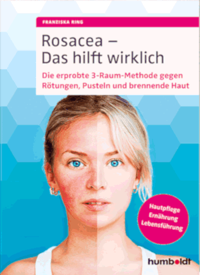 Rosacea-Selbsthilfe-Buch